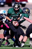 10-17-15 JV vs Widefield (Complete!)